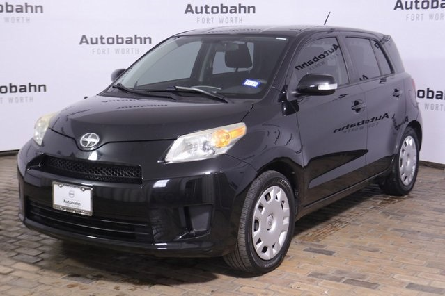 Pre-Owned 2012 Scion xD 1.8L