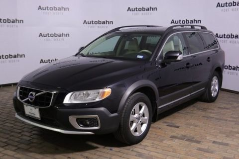 Pre-Owned 2011 Volvo XC70 3.2